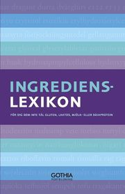 Ingredienslexikon
