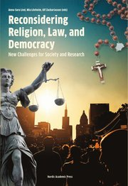 Reconsidering religion law and democracy : new challanges for society and research
