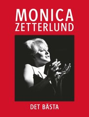 Monica Zetterlund : det bästa