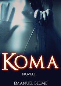 Koma (e-bok)