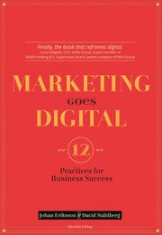 Marketing goes digital : 12 Practises for Business Success