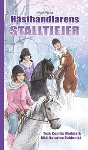Hästhandlarens stalltjejer