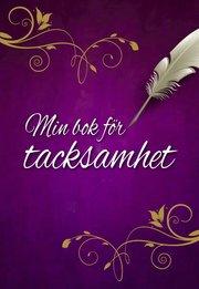 Min bok för tacksamhet