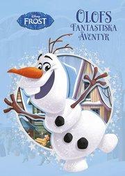Disney Fönsterbok : Olofs fantastiska äventyr
