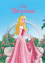 Disney Fönsterbok : Törnrosa
