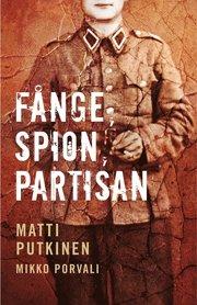 Fånge spion partisan