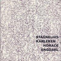 Stagnelius K�rleken (h�ftad)