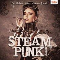 SteampunkSagor (h�ftad)
