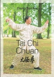 Tai Chi Chuan (svensk utgåva)