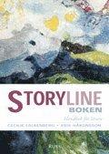 Storylineboken : handbok f�r l�rare (inbunden)