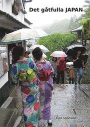Det gåtfulla Japan