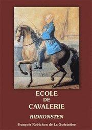 Ecole de Cavalerie – ridkonsten