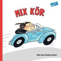Mix k�r (inbunden)