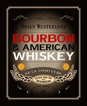 Bourbon & amerikansk whisky