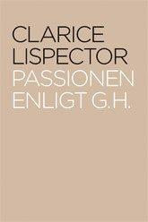 Passionen enligt G. H. (inbunden)