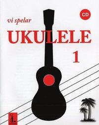 Vi spelar ukulele 1 (h�ftad)
