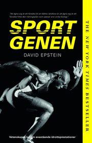 Sportgenen : vetenskapen bakom enastående idrottsprestationer