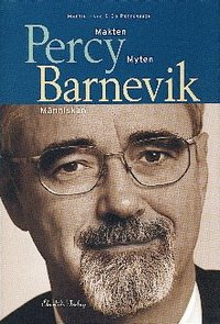 Percy Barnevik (inbunden)