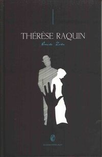 Therese Raquin (kartonnage)