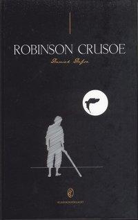 Robinson Crusoe (kartonnage)