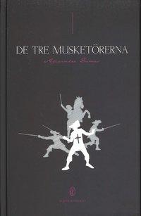 De tre musket�rerna (kartonnage)