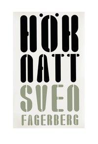 H�knatt : En Modern Klassiker (pocket)