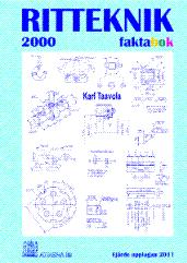 Ritteknik 2000 faktabok (inbunden)