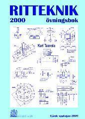 Ritteknik 2000 �vningsbok (inbunden)