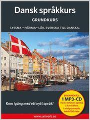Dansk språkkurs. Grundkurs
