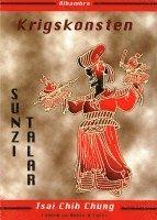 Sunzi talar :krigskonsten Kinesisk Militär Klassiker