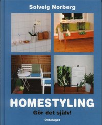 Homestyling : g�r det sj�lv (pocket)