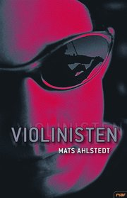 Violinisten (inbunden)