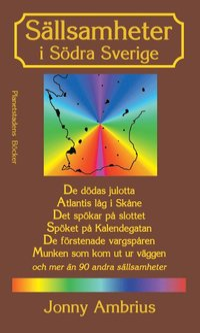 S�llsamheter i s�dra Sverige (h�ftad)