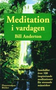 Meditationer i vardagen