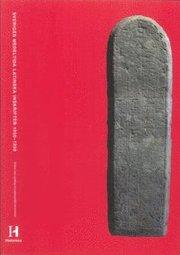 Sveriges medeltida latinska inskrifter 1050-1250