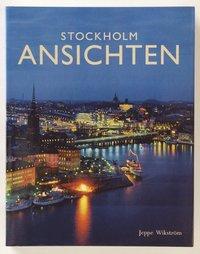 Stockholm Ansichten (inbunden)