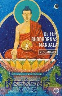 De fem Buddhornas mandala (h�ftad)