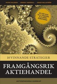 Framg�ngsrik Aktiehandel - 10 vinnande strategier (h�ftad)