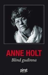 Blind gudinna (e-bok)