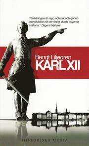 Karl Xii : En Biografi (pocket)