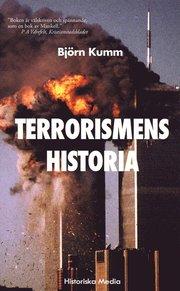 Terrorismens historia (pocket)