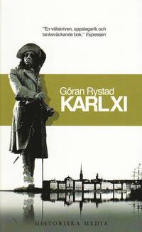 Karl XI : en biografi (pocket)