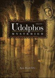 Udolphos mysterier - vol 1 en romantisk ber�ttelse, interfolierad med n�gra (inbunden)