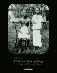 Detta fredliga uppdrag : om 522 svenskar i terrorns Kongo (e-bok)