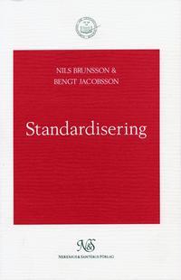 Standardisering (h�ftad)