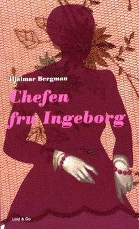 Chefen fru Ingeborg (pocket)