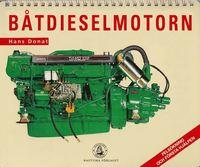 B�tdieselmotorn : Fels�kning och f�rsta hj�lpen ()