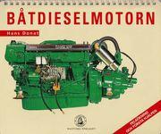 Båtdieselmotorn : Felsökning och första hjälpen