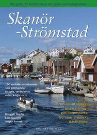 Skan�r - Str�mstad : din guide till V�stkustens �ar, g�st- och naturhamnar (h�ftad)