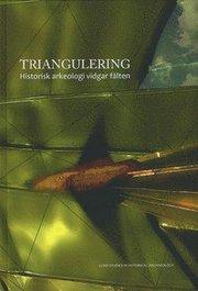 Triangulering : historisk arkeologi vidgar fälten